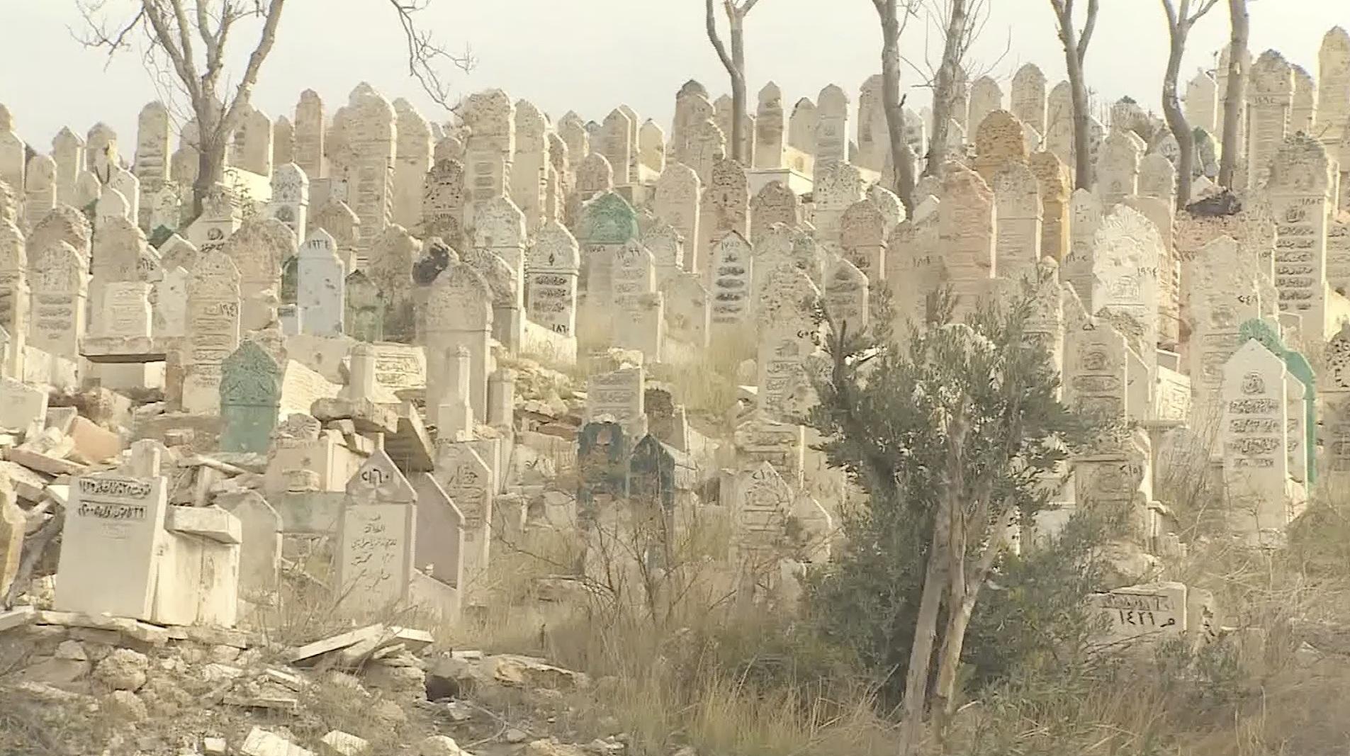 ليل حلب