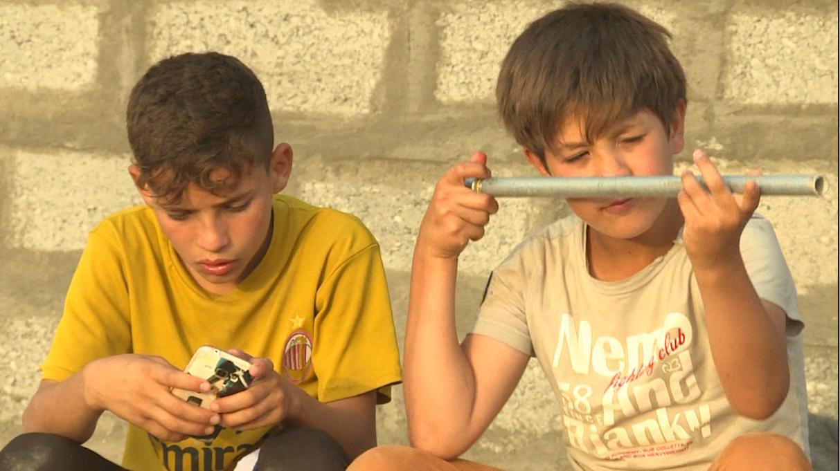 CNN تقابل الناجين من الفلوجة..عائلات حولها داعش لدروع