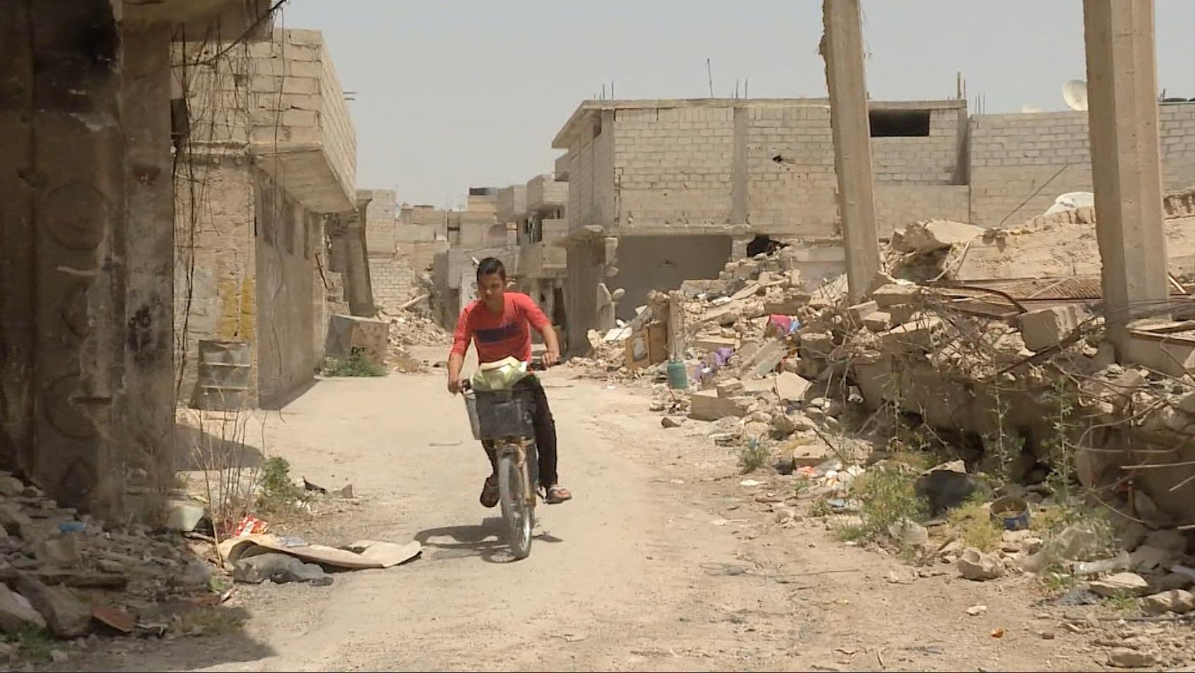 بالفيديو: هل ستجد سوريا حلها بيدها؟ أم أن تدخل الأمم المتحدة هو الوحيد الذي سيرضي الجميع؟