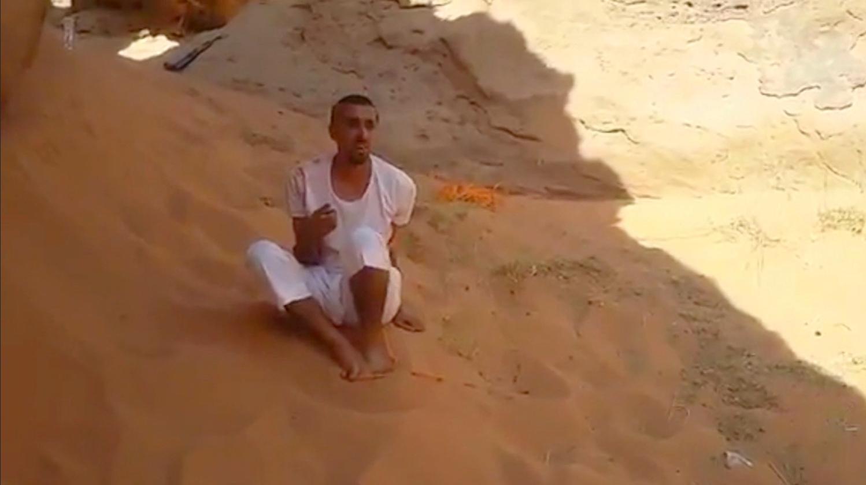 بالفيديو: في السعودية حيث الروابط الأسرية مقدسة.. يفرق داعش بين الأشقاء