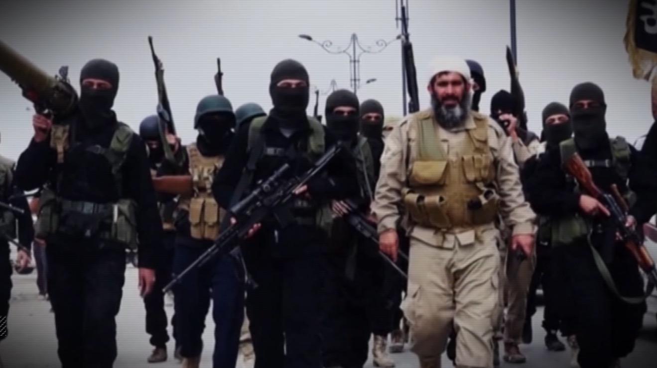 كيف يؤثر حظر ترامب على الحرب ضد داعش؟