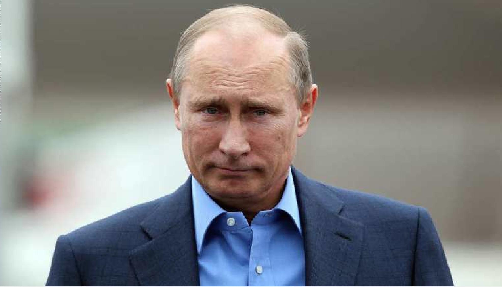 بوتين يهنىء ترامب