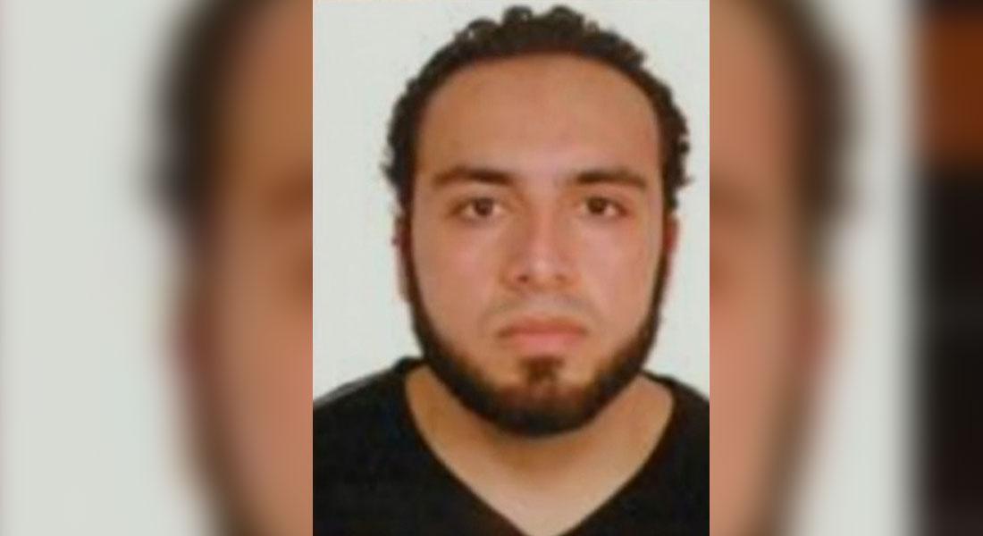 الشرطة الأمريكية تنشر صوراً للمشتبه به في تفجيرات مانهاتن