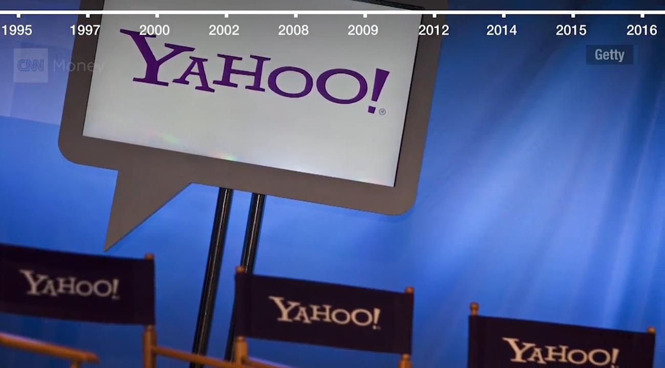 بعد شراء ياهو بـ 4.8 مليار دولار فقط.. إليكم تاريخ الشركة