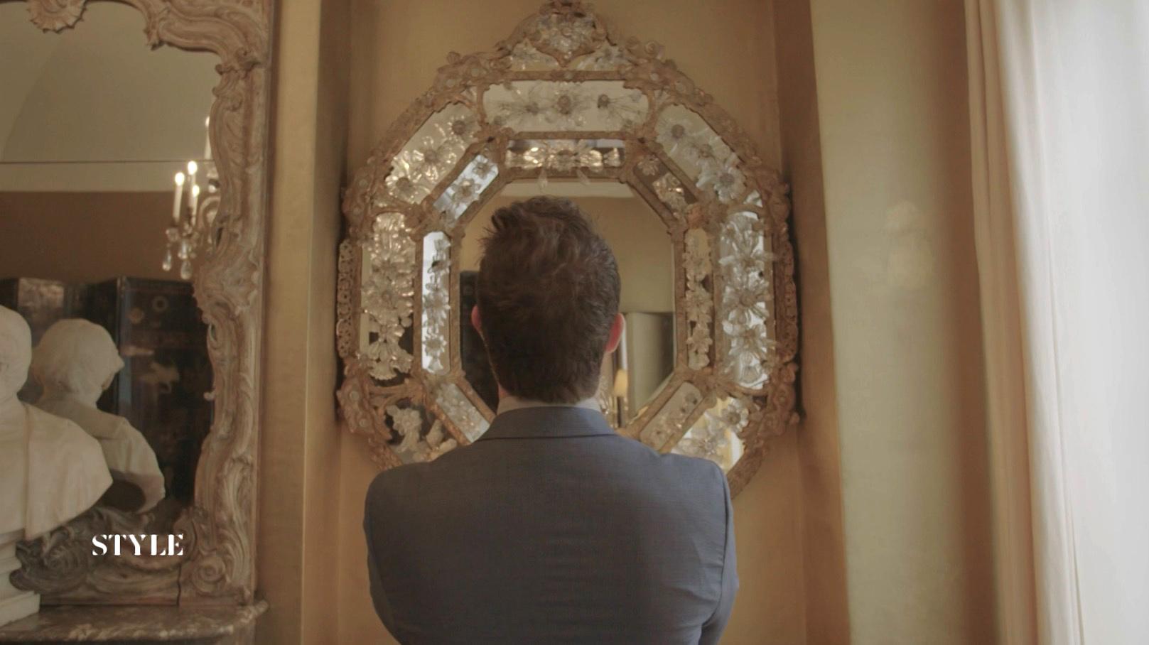 """الق نظرة داخل منزل """"كوكو شانيل"""""""