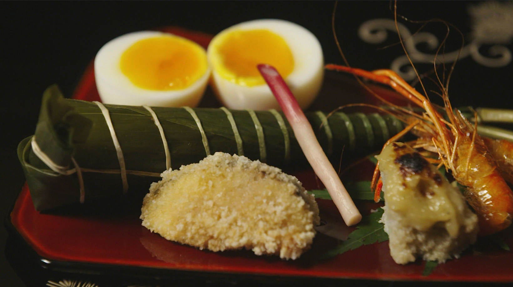 هل سبق أن جرّبت أفضل وجبة في العالم؟