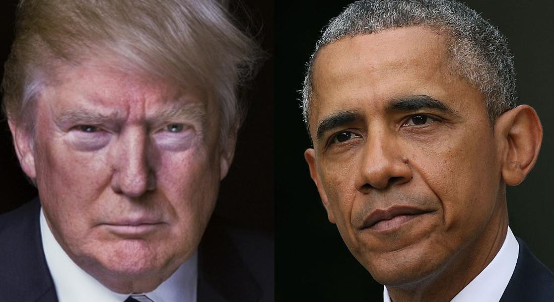 أوباما: ترامب يراهن على الانتصار في الانتخابات عبر إخافة أكبر عدد من المنتخبين