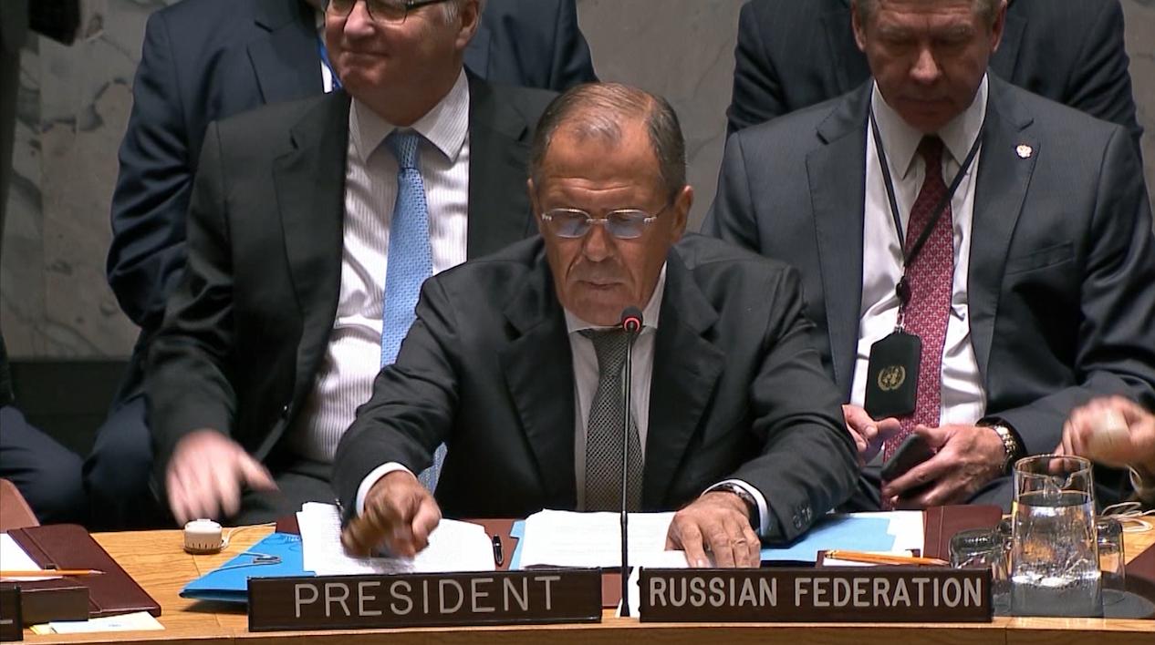"""أمريكا وروسيا تتبادلان اللوم حول فشل اتفاق وقف الأعمال العدائية.. وروسيا: """"على أمريكا ألا تتدخل"""""""