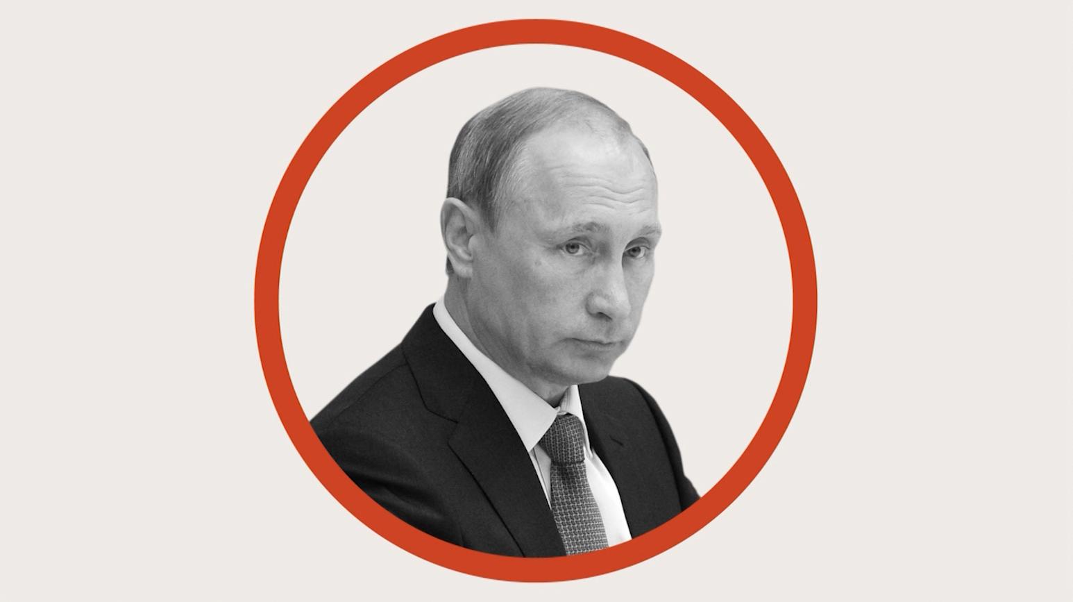 هل فلاديمير بوتين أقوى رجال العالم.. أم ممثل ناجح؟