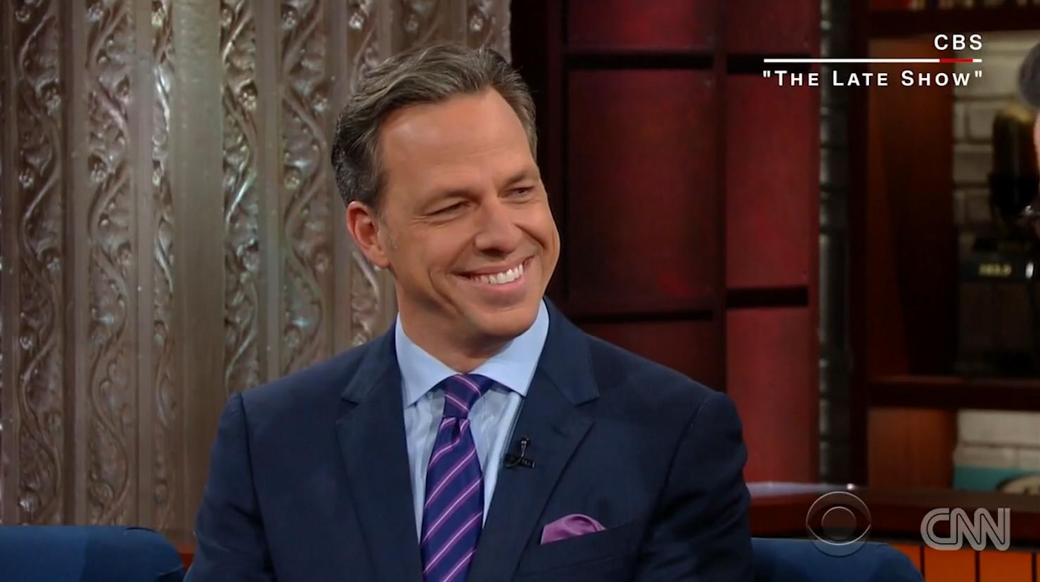 مذيع CNN: لا أعتقد أننا نكترث بمشاعر ترامب نحونا