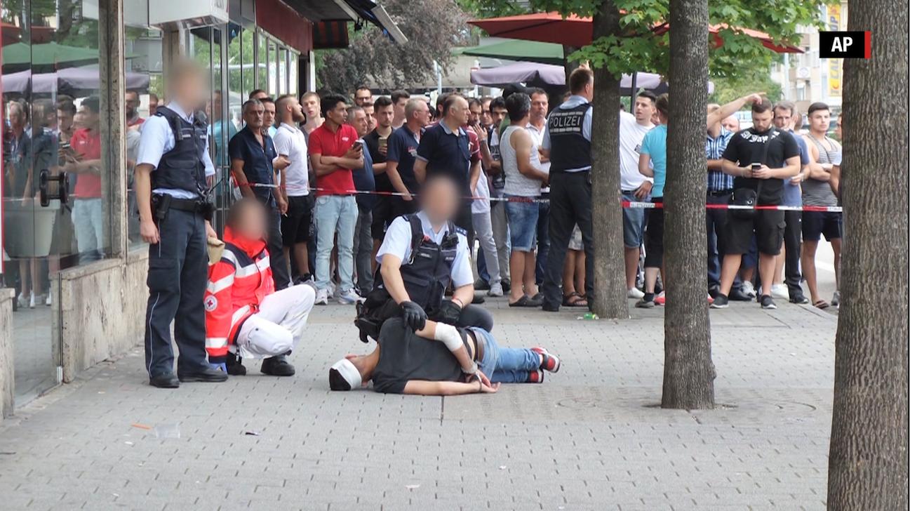 أسبوع من الحوادث الإرهابية في ألمانيا.. شاهد التفاصيل المهمة لكل حادث