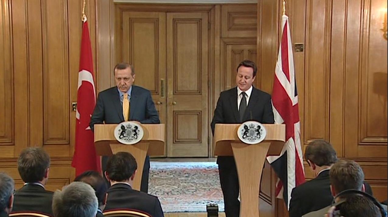 كيف يؤثر انسحاب بريطانيا من الاتحاد الأوروبي على تركيا؟