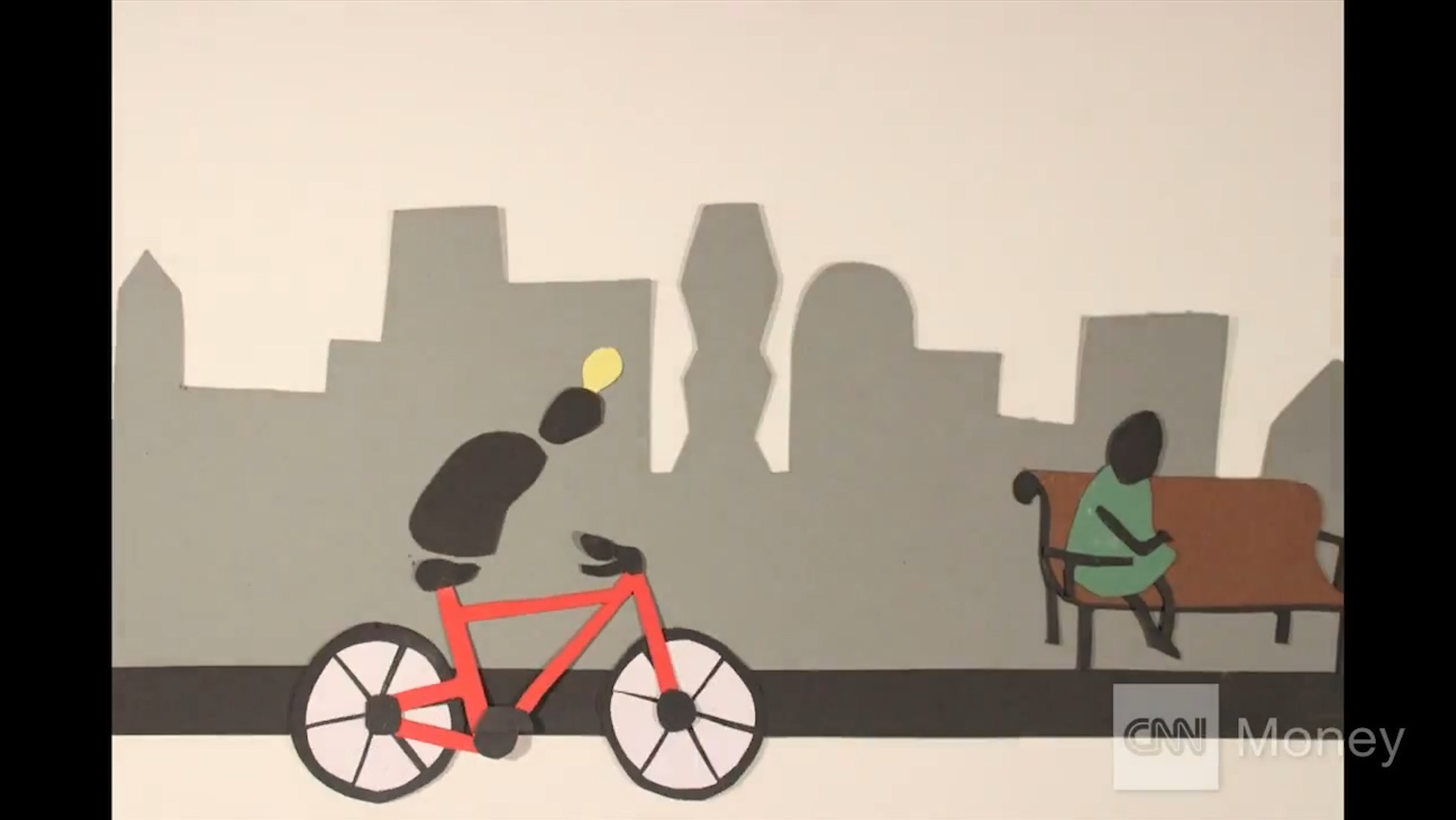 كيف يمكن بناء مدينة جديدة قائمة على الابتكار؟