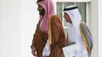 الجبير: أزمة قطر مسألة صغيرة في أجندة المباحثات الأمريكية لا تعطيها المملكة أهمية