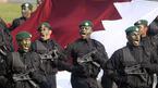 تدريبات بين قوات أمريكية وقطرية خاصة في سيلين