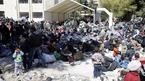 """نصر الحريري: ممرات الغوطة الإنسانية هي """"ممرات للموت"""""""