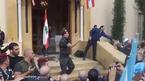 الحريري ينشر فيديو: هذه لحظة لا يمكن أن أنساها