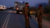شاهد.. مقتل جنديين إسرائيليين في هجوم بسيارة في الضفة الغربية