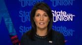 سفيرة أمريكا للأمم المتحدة: السماء لم تسقط بسبب القدس ونواجه إيران مع العرب
