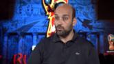محمد عواد لشبكتنا: السعودية تمتلك جيلاً مثقفاً كروياً.. ومفتاح فوز سوريا هو غياب الضغط النفسي