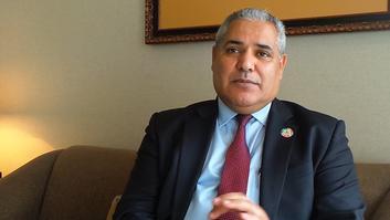 الواعر: البنك الإسلامي للتنمية يخطط للشباب والغرب يتابع المصرفية الإسلامية