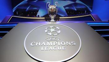 قرعة دور الــ16.. برشلونة وريال مدريد في مواجهتين ناريتين مع تشيلسي وباريس سان جيرمان