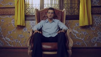 الفنان المصري محمد الشرنوبي