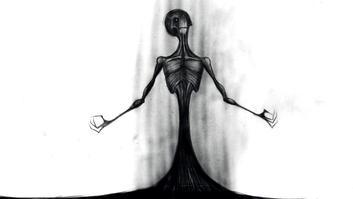 تاريخ الظلام والظلال ولماذا نخاف منهما