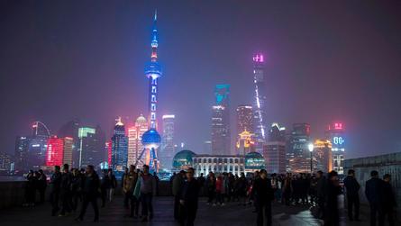 """مدن """"إسفنجية"""" في الصين تمتص 70 في المائة من مياه المطر"""