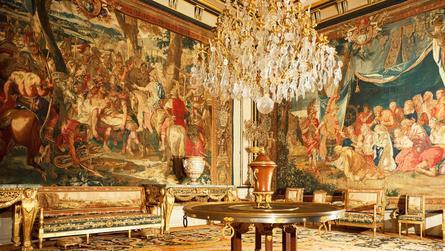 لماذا استثمرت أبوظبي 10 ملايين يورو بهذا المسرح بفرنسا؟