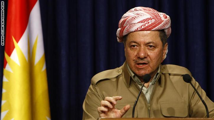 بارزاني: كل التضحيات تهون من أجل الاستقلال.. ولماذا تخاطبنا تركيا بلغة التهديد؟
