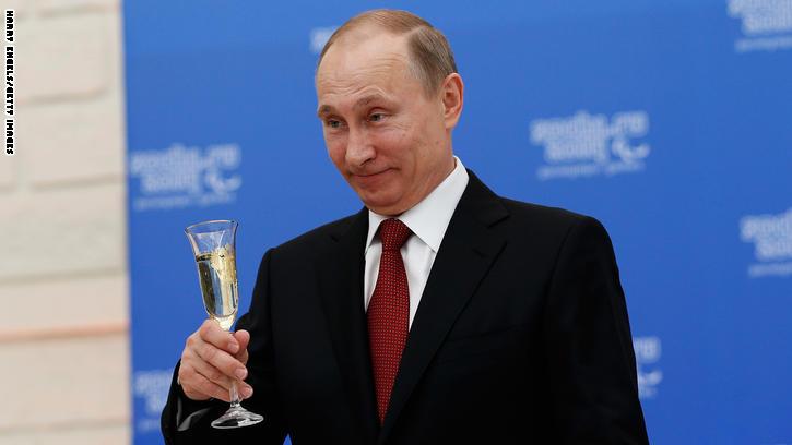 هل تعلم بكم تُقدر ثروة بوتين الشخصية؟