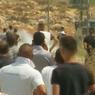 التوتر يحتدم في الضفة الغربية والقدس بين الفلسطينيين والإسرائيليين
