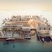 دبي تبني مدينة البندقية الإيطالية على أراضيها
