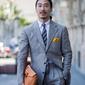"""قواعد ارتداء البدلة المثالية..من """"سيد"""" الأزياء الرجالية"""