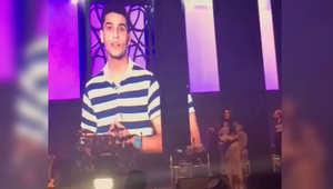 """أحلام وهيفا وعساف يفوزون بحفل توزيع جوائز الموسيقى """"باما 2015"""""""
