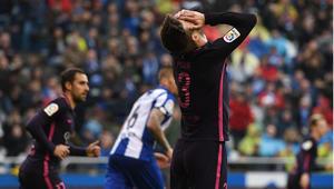 برشلونة يصحو من حلم باريس على كابوس لاكورونا