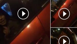 فيديو خلق ضجة بتونس.. شابة في سكر طافح تشتم أعوان الأمن بألفاظ نابية