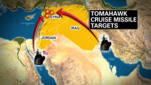 سوريون عبر فيسبوك حول ضرب داعش: تكلفة قتل العنصر الواحد بالتنظيم 500 ألف دولار