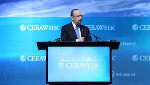 """وزير الطاقة السعودي خالد الفالح: تفاؤل حذر تجاه سوق النفط.. وتحذيرات للمستثمرين من """"الحماس غير المنطقي"""""""