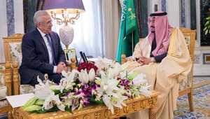 الرئيس اللبناني السابق ميشال سليمان: لماذا نطلب من السعودية أن تتفهمنا ولا نطلب من إيران؟