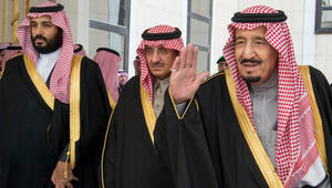 الملك سلمان: نتعامل بإجراءات بعضها مؤلمة مرحلياً مع التغيرات الاقتصادية