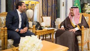 السعودية تطالب مواطنيها بمغادرة لبنان وعدم السفر إليها