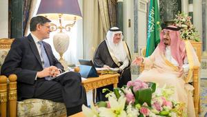 """وزير الخزانة الأمريكي لنظرائه الخليجيين: قانون """"جاستا"""" قد يضر مصالحنا المشتركة"""