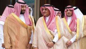 محمد بن نايف لوزراء دفاع وداخلية وخارجية التعاون الخليجي: هذا هو التحدي الأكبر