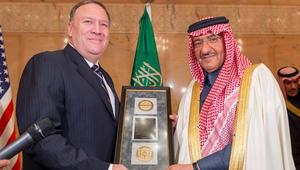 خالد الطويّان يكتب لـCNN: ميدالية CIA لمحمد بن نايف إقرار ببراءة السعودية من الإرهاب