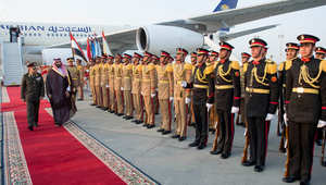 وزير الدفاع السعودي يصل للقاهرة برفقة رئيس الاستخبارات بزيارة مفاجئة