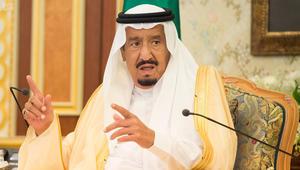 العاهل السعودي يصدر سلسلة أوامر ملكية منها إعفاء وزير الحرس الوطني