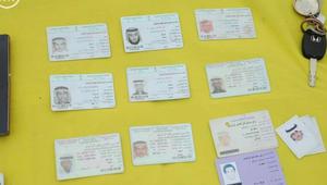 """الداخلية السعودية تكشف تفاصيل العملية التي أدت لقتل 6 مطلوبين """"دواعش"""" بقضية بدر الرشيدي أحد منسوبي قوة الطوارئ"""