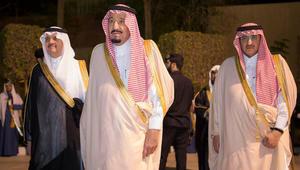الملك سلمان: المواطن السعودي شكل سدا منيعا أمام الحاقدين والطامعين
